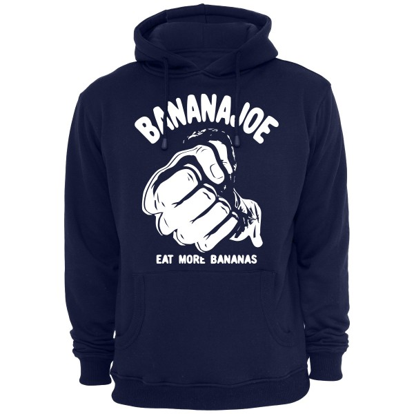 Original Banana Joe Hoody No.3 - Navy