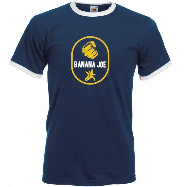 Original Banana Joe Soccer Shirt #1