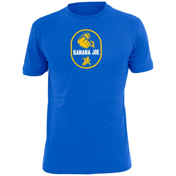 Banana Joe Shirt - Royal