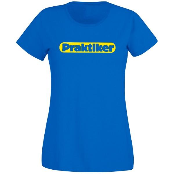 Praktiker T-Shirt - Damen