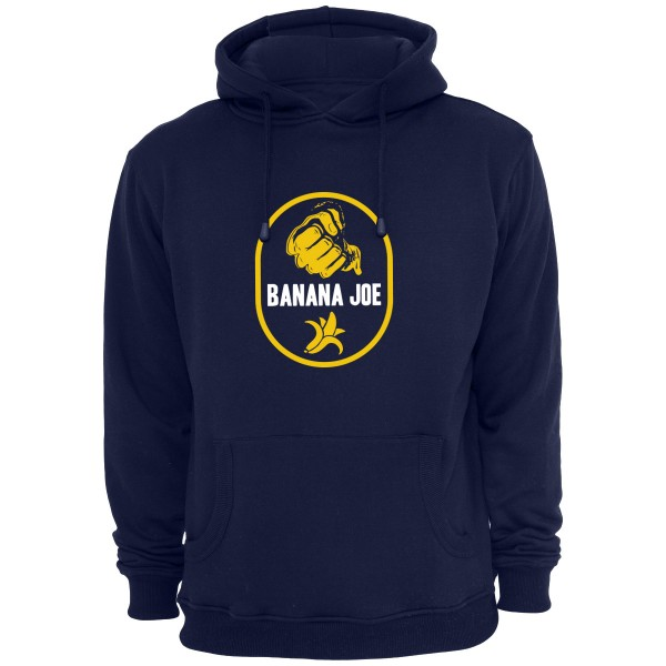 Banana Joe Hoody - Navy